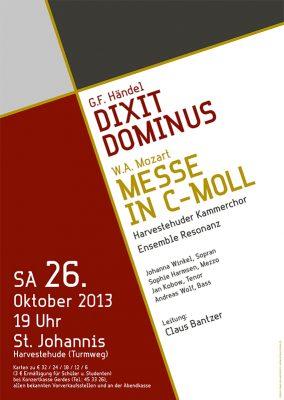 Händel & Mozart